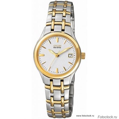 Наручные часы Citizen Eco-Drive EW1264-50A