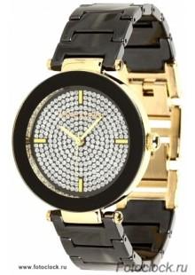 Женские наручные fashion часы Anne Klein 1018PVBK / 1018 PVBK