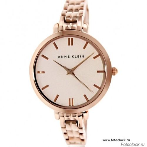 Женские наручные fashion часы Anne Klein 1446RGRG / 1446 RGRG