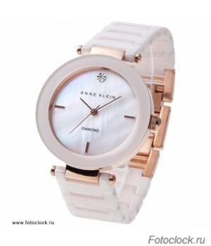 Женские наручные fashion часы Anne Klein 1018RGLP / 1018 RGLP