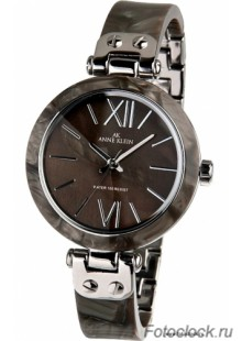 Женские наручные fashion часы Anne Klein 9653GMGY / 9653 GMGY