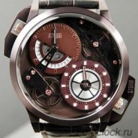 Наручные часы Storm Dualon Brown Leather 47147BR/BR