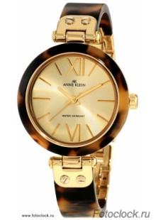 Женские наручные fashion часы Anne Klein 9652CHTO / 9652 CHTO