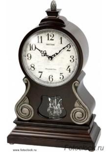 Часы настольные Rhythm CRH223NR06