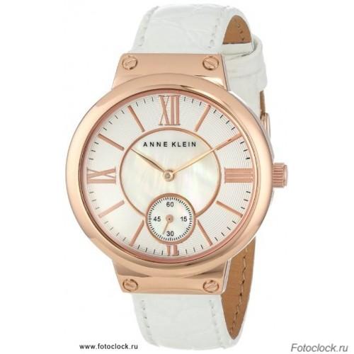 Женские наручные fashion часы Anne Klein 1400RGWT / 1400 RGWT
