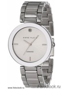 Женские наручные fashion часы Anne Klein 1363SVSV / 1363 SVSV