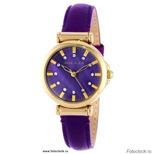 Женские наручные fashion часы Anne Klein 1458PMPR / 1458 PMPR