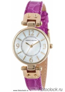 Женские наручные fashion часы Anne Klein 1394MPMB / 1394 MPMB