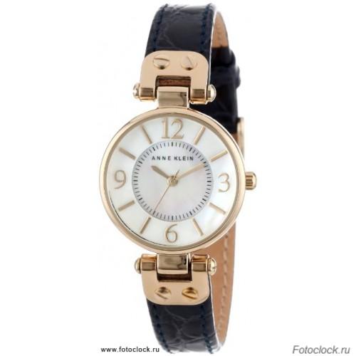 Женские наручные fashion часы Anne Klein 1394MPNV / 1394 MPNV