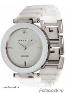 Женские наручные fashion часы Anne Klein 1019WTWT / 1019 WTWT