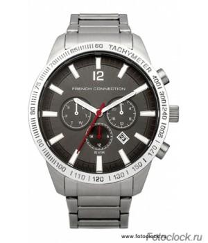 Мужские наручные fashion часы French Connection FC1236BSM