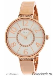 Женские наручные fashion часы Anne Klein 1496WTRG / 1496WTRG