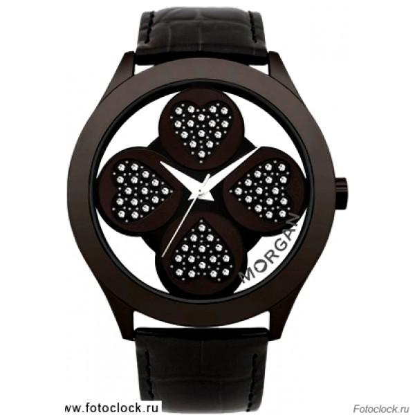 6418241801a8 Morgan M1133BBBR – купить наручные часы, сравнение цен интернет ...