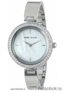 Женские наручные fashion часы Anne Klein 1421MPSV / 1421 MPSV