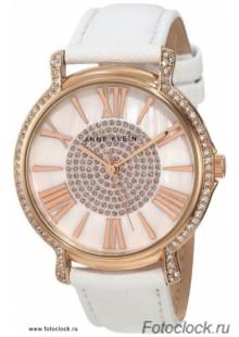Женские наручные fashion часы Anne Klein 1068RGWT / 1068 RGWT