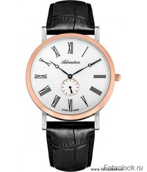 Швейцарские часы Adriatica A1113.R233Q