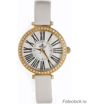 Швейцарские часы Appella 4430.01.1.1.01