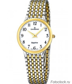 Наручные часы Candino C4414/3 / C4414-3