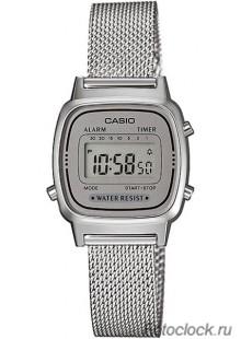 Casio LA670WEM-7E / LA670WEM-7ER