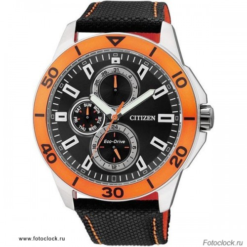 Наручные часы Citizen Eco-Drive AP4031-03E