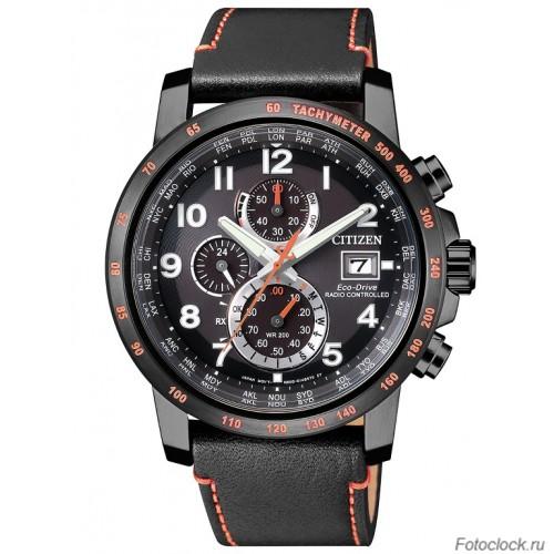 Наручные часы Citizen Eco-Drive AT8125-05E