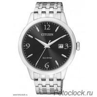 Наручные часы Citizen Eco-Drive BM7300-50E
