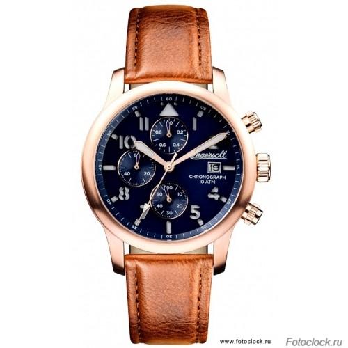 Наручные часы Ingersoll I01502