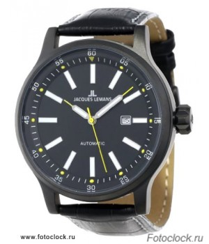 Австрийские часы Jacques Lemans 1-1723E