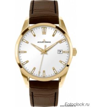 Австрийские часы Jacques Lemans 1-1769E