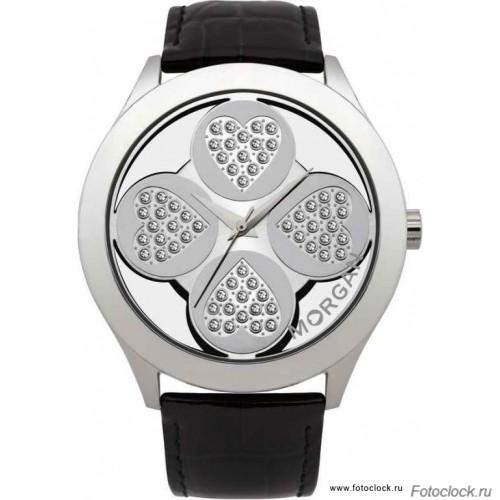 Женские наручные fashion часы Morgan M1133BBR