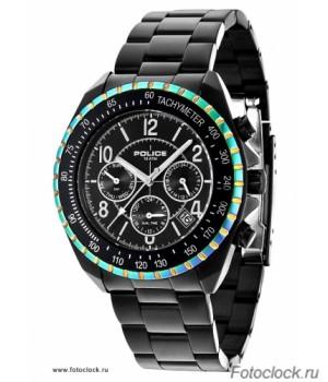 Наручные часы Police PL-14343JSBRW/02M