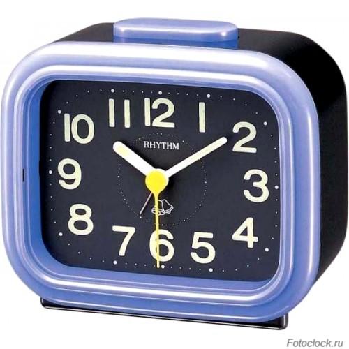 Кварцевый будильник Rhythm 4RA888-R04