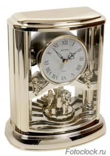 Часы настольные Rhythm 4RH741WD18