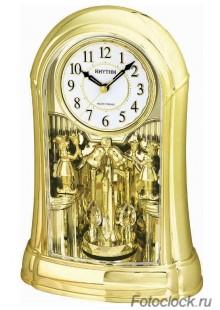 Часы настольные Rhythm 4RH775WD18