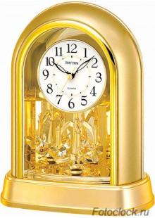 Часы настольные Rhythm 4SG696WR18