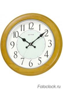 Часы настенные Rhythm CMG120NR07