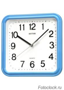 Часы настенные Rhythm CMG450NR04