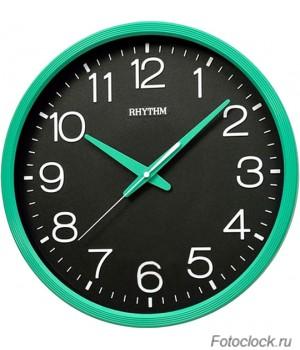 Часы настенные Rhythm CMG494DR05