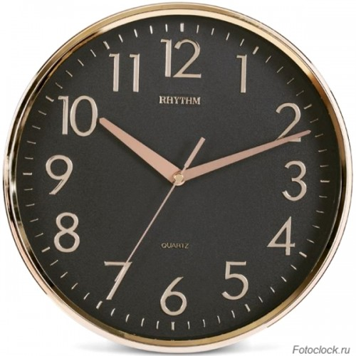 Часы настенные Rhythm CMG716CR65