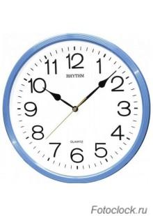 Часы настенные Rhythm CMG734NR04