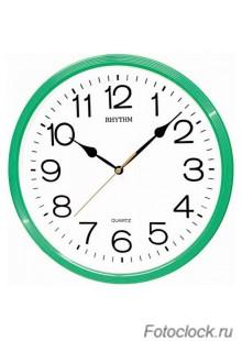 Часы настенные Rhythm CMG734NR05