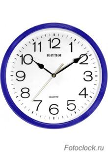 Часы настенные Rhythm CMG734NR11