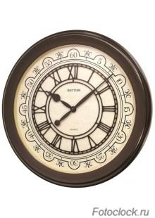 Часы настенные Rhythm CMG744NR06