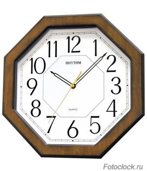 Часы настенные Rhythm CMG944NR06