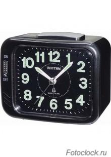 Кварцевый будильник Rhythm CRA829NR02