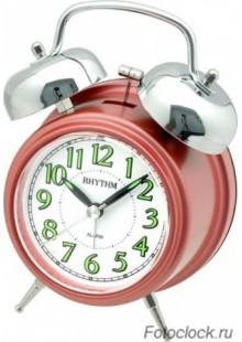 Кварцевый будильник Rhythm CRA844NR01