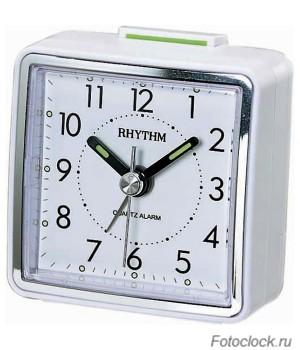 Кварцевый будильник Rhythm CRE210NR03