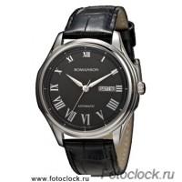 Romanson TL 3222R MW(BK)BK