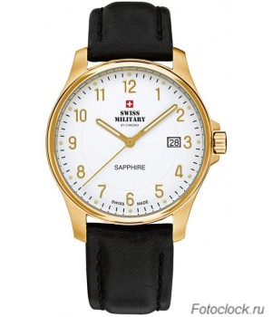 Швейцарские часы Swiss Military by Chrono SM 30137.09 / 20076PL-4L
