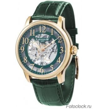 Наручные часы Thomas Earnshaw ES-8062-06